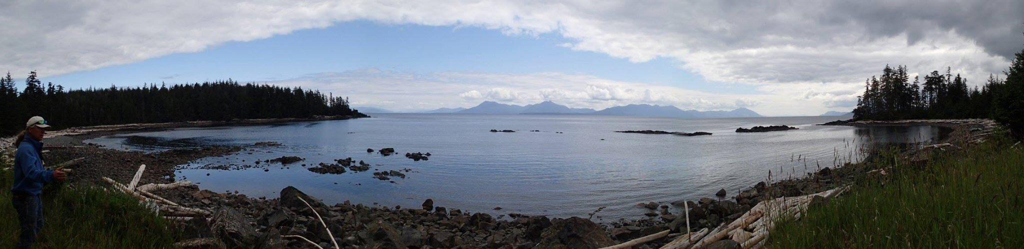 Alaskan star fishing rentals accommodations for Prince of wales island fishing